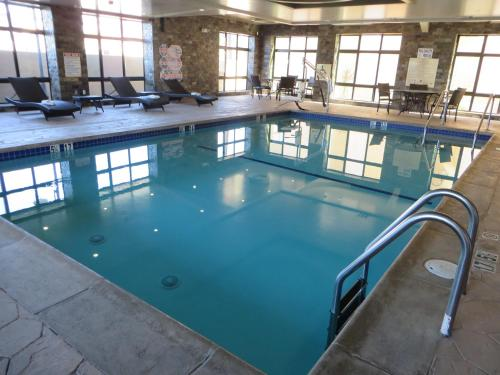 Best hotels with indoor pools in los angeles california - Indoor swimming pool in los angeles ...
