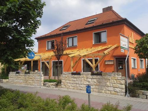 . lukAs Restaurant Hotel Lounge Bar