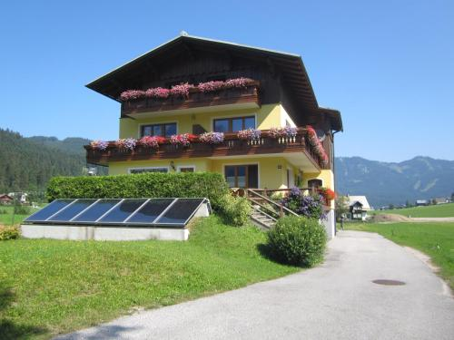 Gästehaus Posch - Accommodation - Gosau