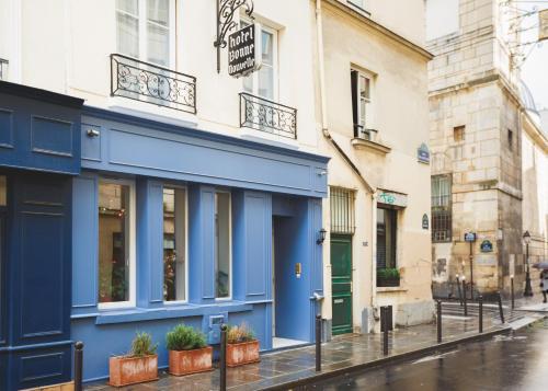 Hôtel Bonne Nouvelle photo 27