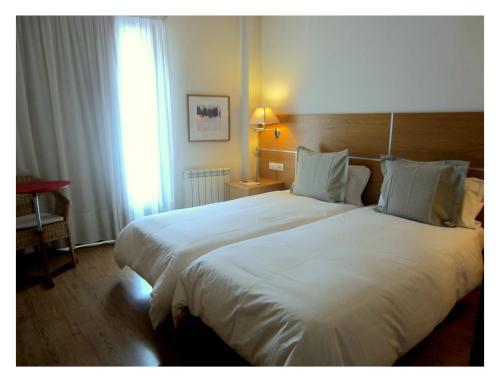Hotel Rural Latxanea foto della camera