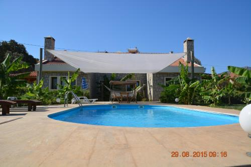 Datca Villa with Private Pool rezervasyon