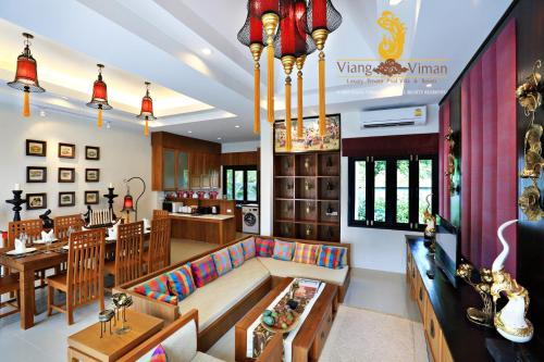 Hotel Viangviman Luxury Resort, Krabi