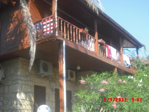 Side Belen Hotel online rezervasyon