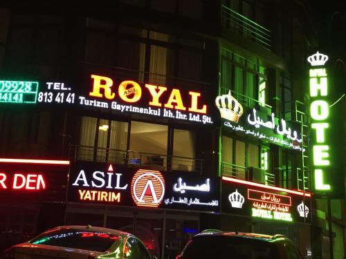 . Royal Asil Pansiyon