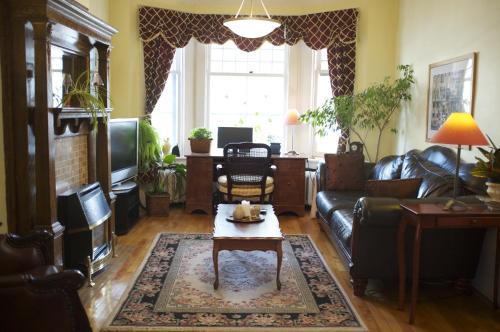 Rideau Inn - Accommodation - Ottawa