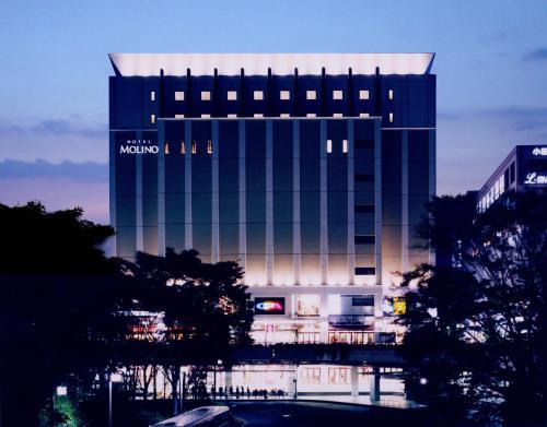 莫利諾新百合丘酒店