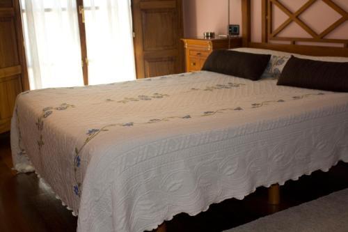 Habitación Doble Hotel Puerta Del Oriente 62