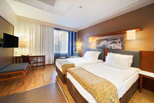 Holiday Inn Tampere - Central Station, an IHG hotel - Hotel - Tampere
