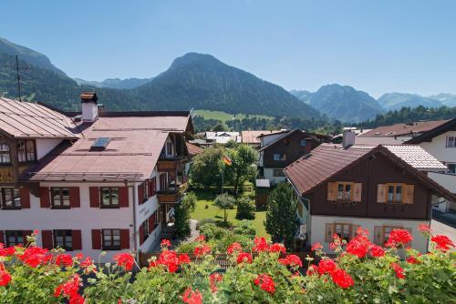 Hotel Garni Regina - Accommodation - Oberstdorf