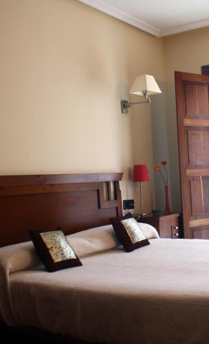 Habitación Doble Hotel Puerta Del Oriente 61