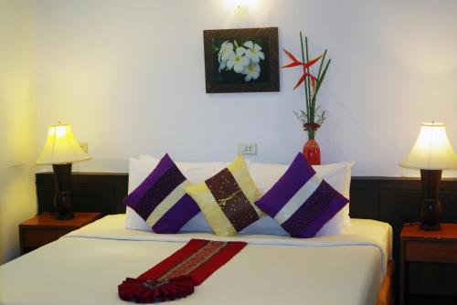 Samui Island Beach Resort & Hotel room photos