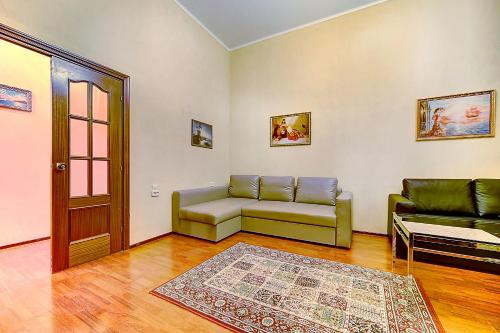 Apartament Premier cu 2 dormitoare (Premier Two-Bedroom Apartment)