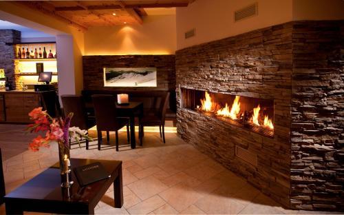 Chasa Castello relax&spa - Hotel - Samnaun