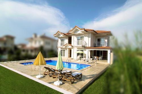 Villa Kaylem - Accommodation - Dalyan
