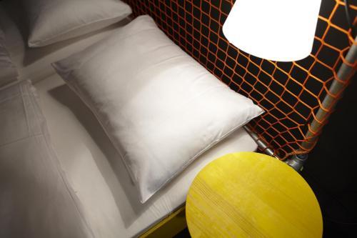 Superbude Hotel Hostel St.Pauli photo 24