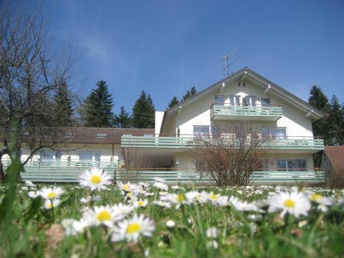 . Hotel Landhaus Waldesruh