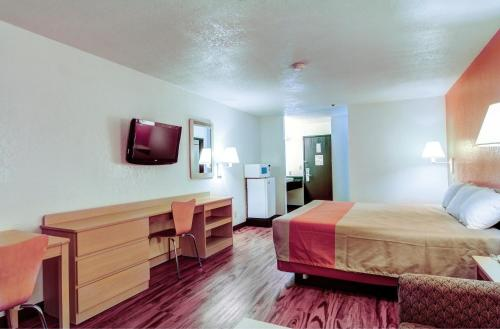 Motel 6 Columbia Mo - Columbia, MO 65201