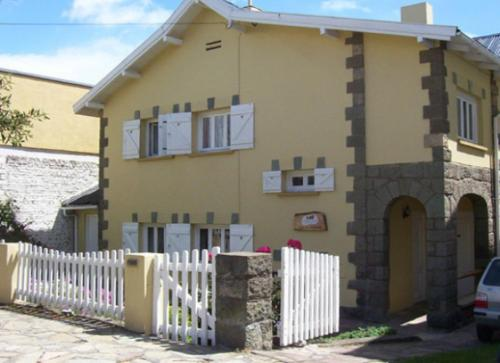 Antiguo Solar Bed And Breakfast
