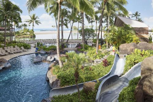 Grand Waikikian By Hilton Grand Vacations - Honolulu, HI 96815