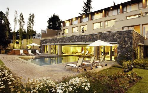 El Casco Art Hotel - San Carlos de Bariloche