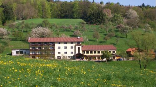 Accommodation in Höchst im Odenwald