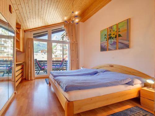Haus Armina Zermatt