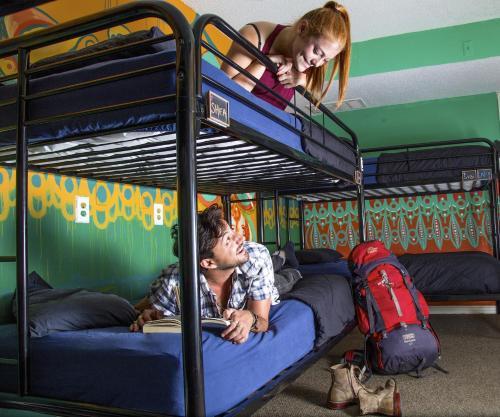 Drifter Jack's Hostel