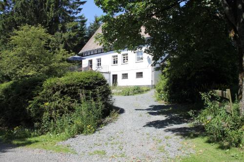 Haus Dupont - Accommodation - Winterberg