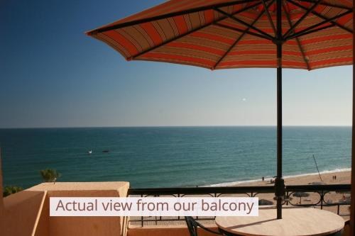 . Beautiful Beachfront Condo