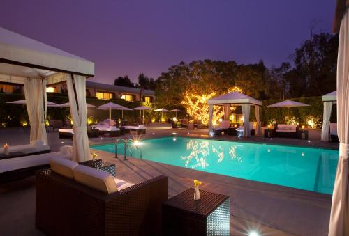 Luxe Hotel Sunset Blvd - Los Angeles, CA 90049