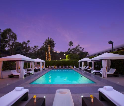 Luxe Sunset Boulevard Hotel - Los Angeles, CA CA 90049