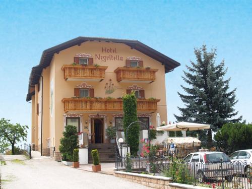 Hotel Negritella - Fai della Paganella