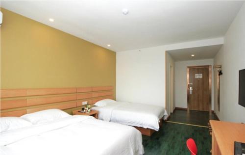 Rizhao Yuexuan Hotel
