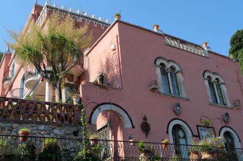 . Hotel Villa Nettuno