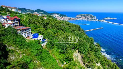 Amasra Gunter Seher Hotel directions