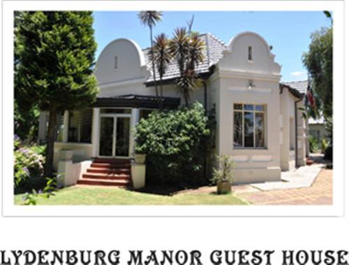 Lydenburg Manor Guest House (B&B)