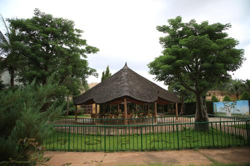 HotelLe Baobab