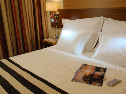 Hotel Principe Lisboa photo 4