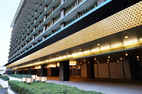 Hotel Okura Tokyo photo 6