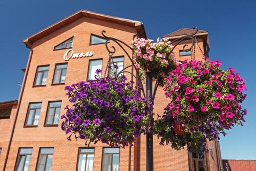 Фото отеля DK Kompleks Hotel