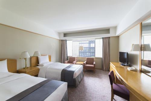Hotel Okura Tokyo photo 13