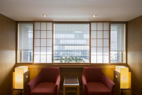 Hotel Okura Tokyo photo 18