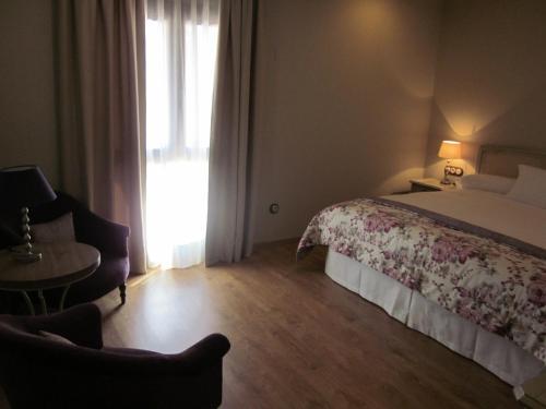 Deluxe Doppel-/Zweibettzimmer - Einzelnutzung Hotel Villa Monter 8