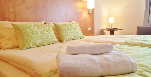 Hotel Mingarden impression