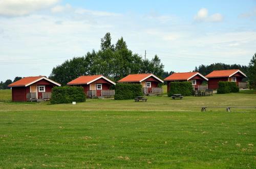 . Åbyggeby Landsbygdscenter
