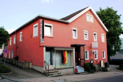 Hotel Weibertreu