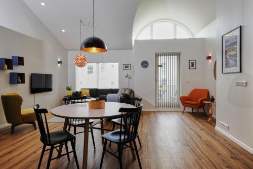 Opal Premium Apartments Foto principal