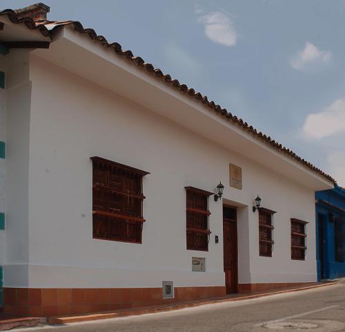 Hotel Hotel Boutique Casa Alegre Art Gallery