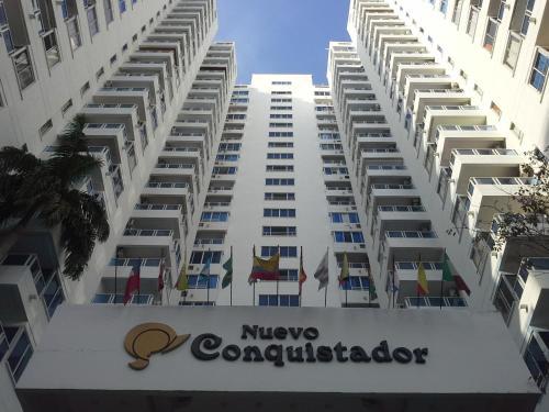 Hotel Arriendos S.H. Nuevo Conquistador